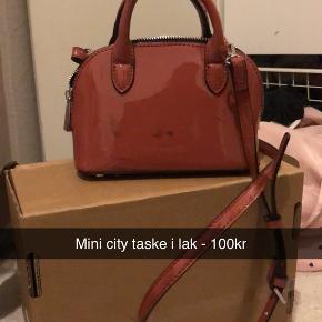 Zara crossbody-taske