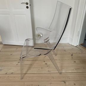 Sælger denne stol fra Kartell. BYD!