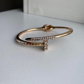 Zara armbånd