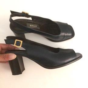 Bally sandaler str 38