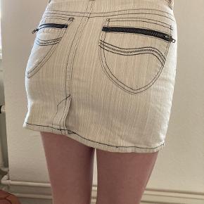Pretty Sille nederdel