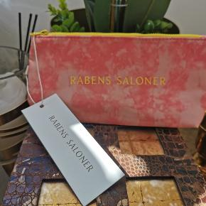 Rabens Saloner Toilet- & kosmetiktaske