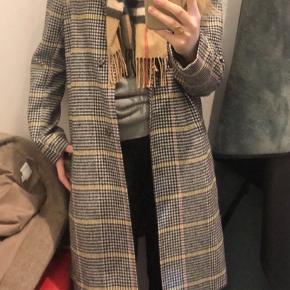 sælger mim lækre frakke  byd
