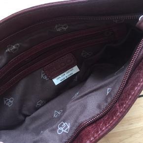Aldo håndtaske i læder