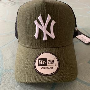New Era Cap. One size. Ikke brugt.