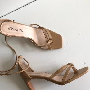 Boohoo sko & støvler