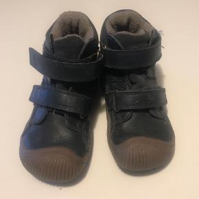 Bundgaard Støvler