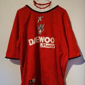 Perugia trøje fra 2001/2002  Tags: fodbold, fodboldtrøje, fodboldtrøjer...