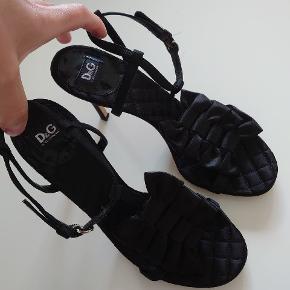 Dolce & Gabbana sandaler