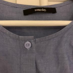 Someday. skjorte