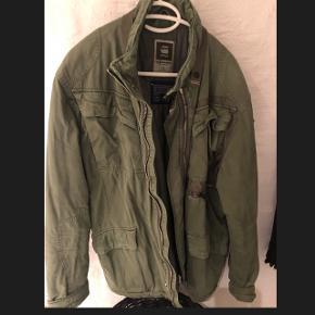 Np: 2000kr Mp: 500kr Sælger denne fede jakke Str XXL, men svarer til str XL