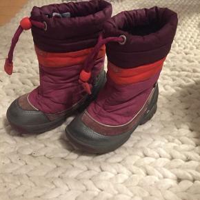 Vinterstøvler fra Ecco gmb