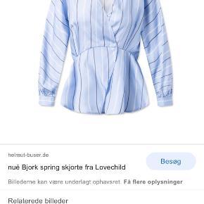 Lovechild 1979 skjorte