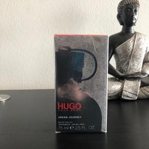 Hugo boss - urban journey 75ml! Ny og i folie  Prisen er fast og bud ignoreres