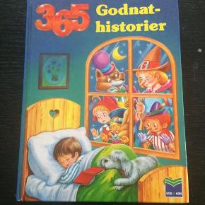 365 små søde godnat historier en lille historie hver aften for de mindste. Sender med dao på købers regning
