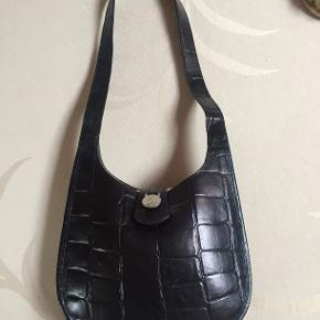 Mulberry taske i udgået model. Stort set aldrig brugt.