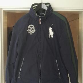 Få brugstegn på denne limited Polo Ralph Lauren jakke fra Wimbledon 2013. Nypris 2500.