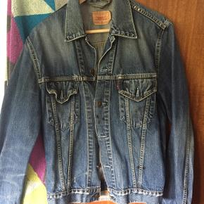 Levis denim jakke Mp 60 kr