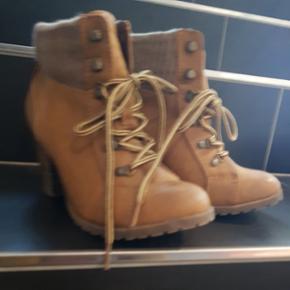 Schöne ankle boots für Frühling, Herbst und Winter!