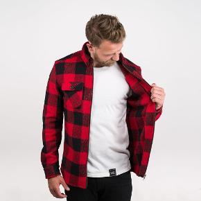 Lakor jakke flannel. (unisex)