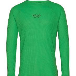 Sælger denne lækre trøje fra det populære danske sportsmærke, Newline.Halo. Byd!