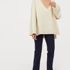 Jersey bukser fra H&M 🌸