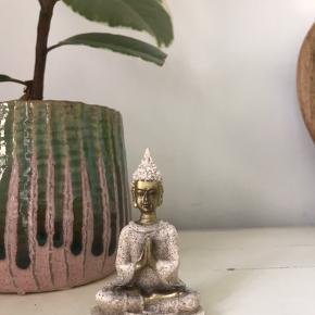 Lille fin Buddha fra Thailand - sælges grundet flytning ✨