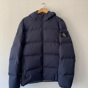 Calvin Klein jakke   Str XL   Cond 9,5/10  Fitter 175-190