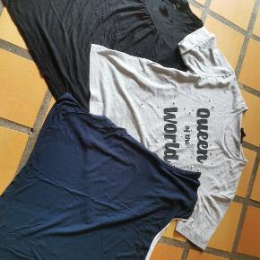 Comfy Copenhagen t-shirt