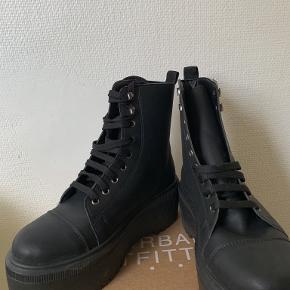 Urban Outfitters støvler