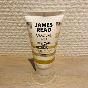 James Read Hudpleje