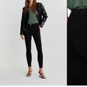 2 par Molly jeans. Sælges samlet til 150