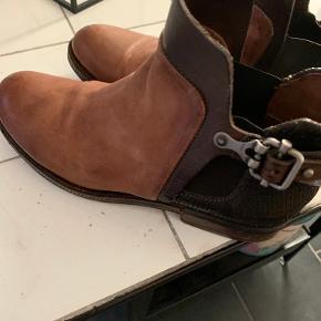 A.S.98 støvler