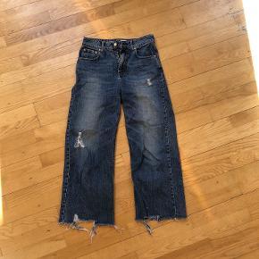 Message jeans