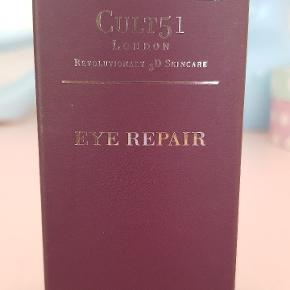 CUlt51 Eye Repair cream. NY pris 436
