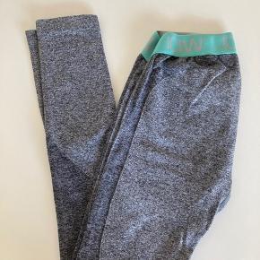 Seamless tights fra IcanIwill str. S.  Stort set ikke brugt.   Prisen er uden fragt.
