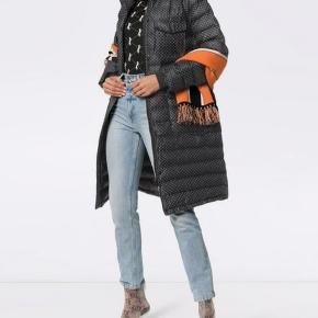 Ganni foxworth coat. New with price tag.
