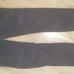 Levi's jeans - Sorte - Str. 30-34