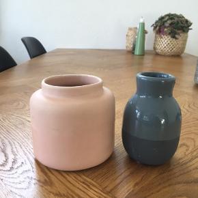 2 små vaser :)
