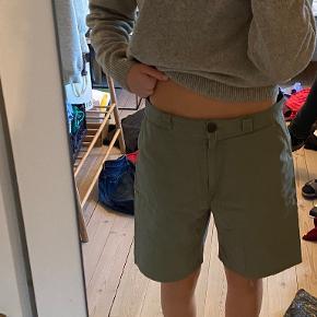 Donaldson shorts