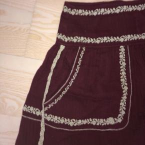Nederdel fra Isabel Marant i meget fin stand. Byd