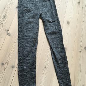 H&M seamless tights - aldrig brugt