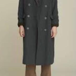 Basic Apparel frakke