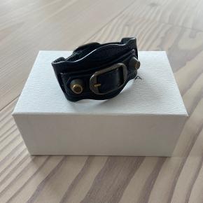 Balenciaga armbånd
