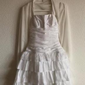Party Line anden kjole & nederdel