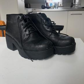 Vagabond støvler