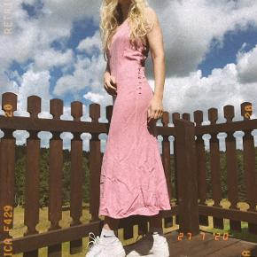 Cool vintage kjole. Fitter Xs og S 🌸