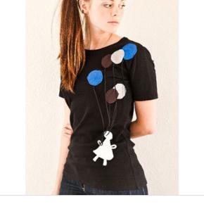Sebastian Lind & mig T-shirt. Tror det er en m
