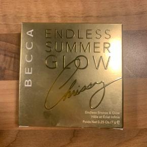 Becca x Chrissy Teigen - Limited edition. Kan ikke købes længere.