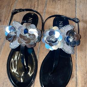 Nibu Copenhagen sandaler